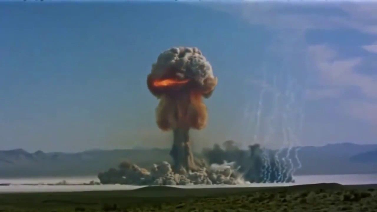 nuclear bombs should be banned The nuclear bombs dropped on hiroshima and nagasaki in 1945 forever changed the face of war, and the half-century of cold war which followed was dominated, above all, by the threat of nuclear.