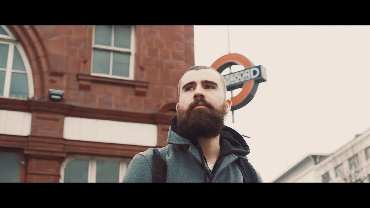 Hugo Barriol - Oh My (Official video)