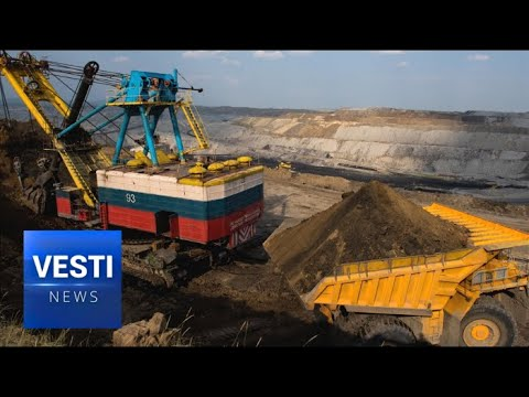 Inside Look At Kuzbass! Russia's Coal Lands Host Energy Stores And Culture Of Local Teleut Tribe