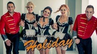Crystal Lake — Holiday ft. Mirami