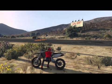 GTA Online Freemode Events in GTA V PC
