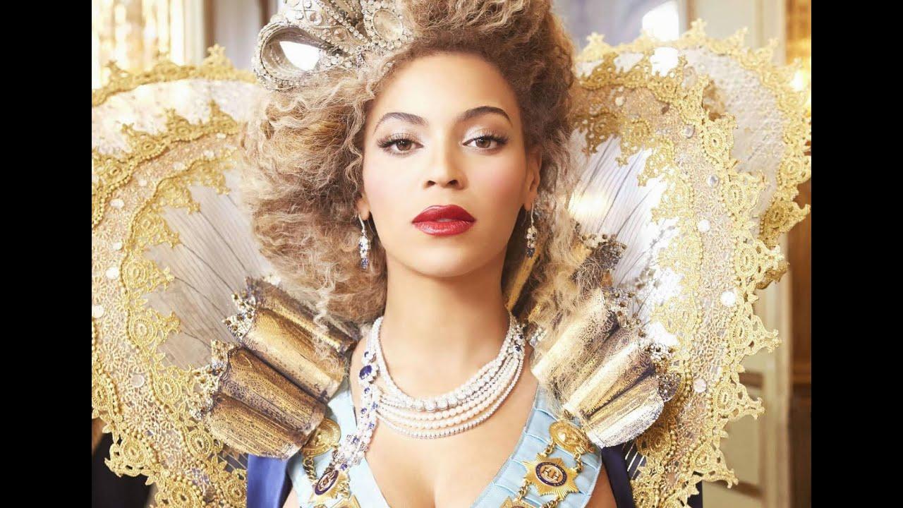 Beyonce Queen Bey Music Video