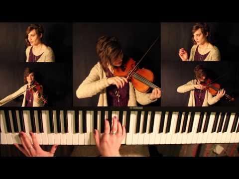 How Great Thou Art - Taryn Harbridge