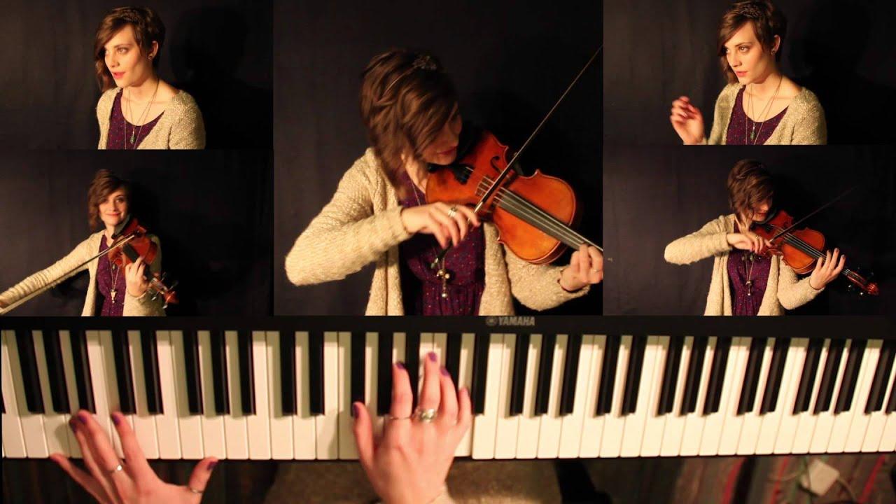 Cuan grande es El | Instrumental - Taryn Harbridge
