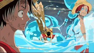 "AMV One Piece - Monkey D. Luffy Tribute ""SUNRISE"" HD"
