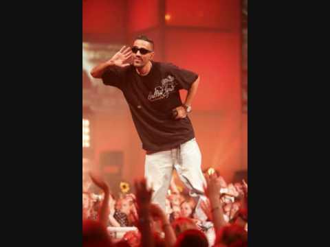 Bushido, Eko , Saad, Chakuza, D-Bo, DJ Stickle & Billy - Nemesis Schnelle Vision (MiX) 2009