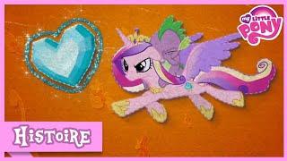 My Little Pony : Heartfelt Scrapbook - Page #5 Les Sauveurs de l