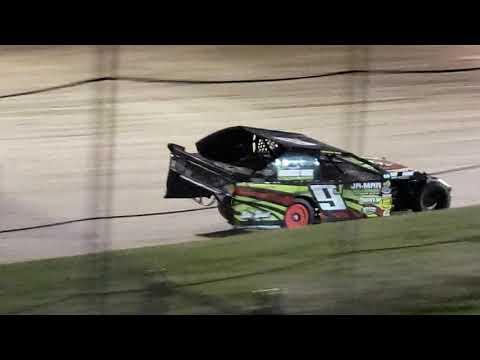 Stuart Speedway 4-17-19 A Main