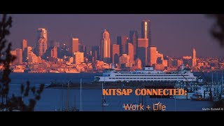 Kitsap Connected: Work+Life