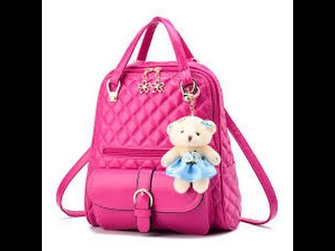 Best College Bags For Girls 2017