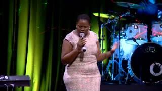 Anointed Worship SA Live ft Lebo -Jeso rato la hao