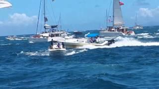Concept 36 boat