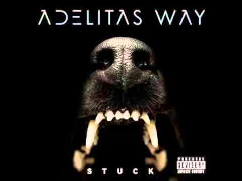 Adelitas Way - Undivided