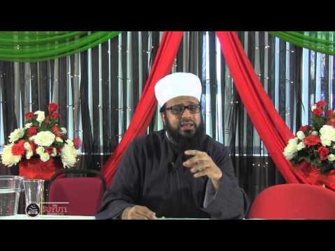 Meeraj ul Nabi - Shaykh Zain ul Aqtab Siddiqi