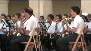 """Sociedad Musical """"Nueva"""" de Alcoy: Ecos de Levante(P.D.)"""