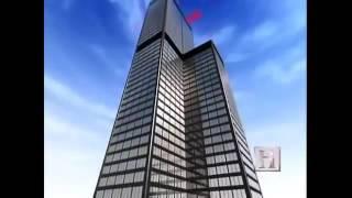 Willis Tower video