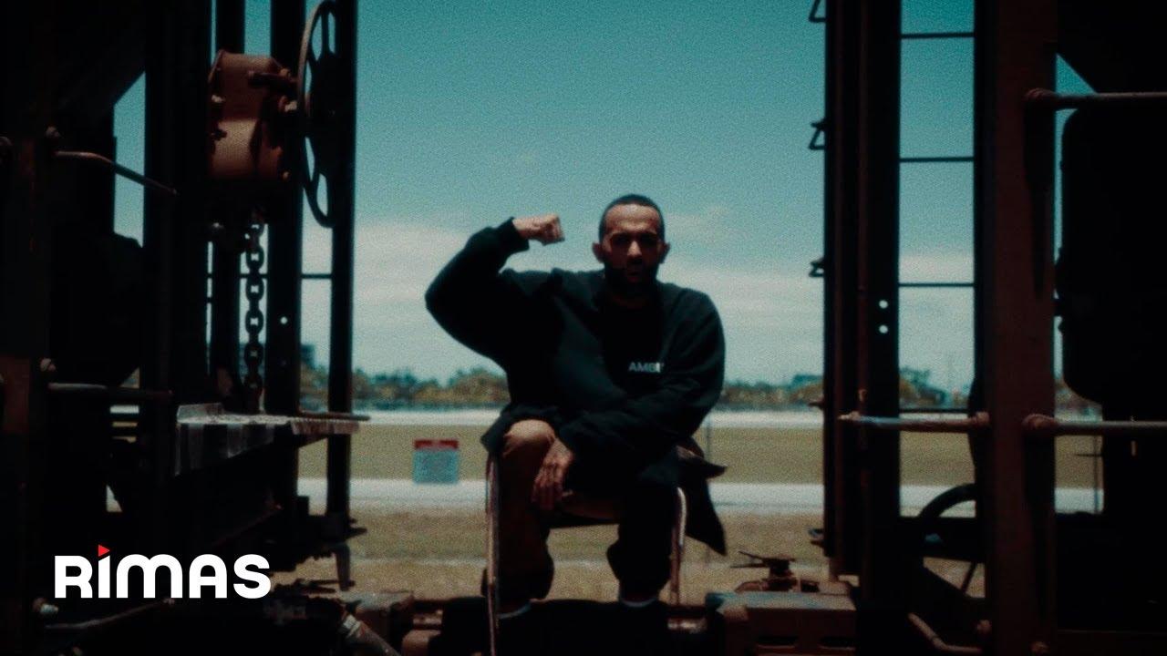 """Eladio Carrión adelanta su nuevo mixtape 'SEN2 KBRN VOL. 1' con el tema """"Al  Capone""""   ReggaetonSinLimite"""