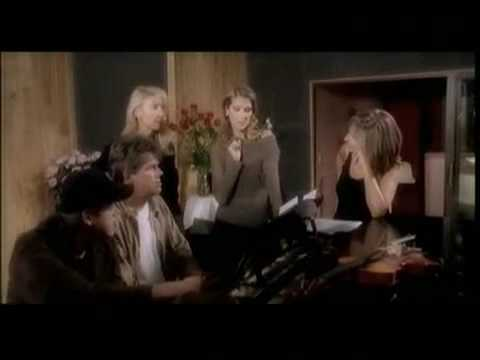 Celine Dion & Barbra Streisand - Tell him (HQ)