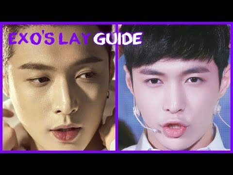 A GUIDE TO EXO'S LAY