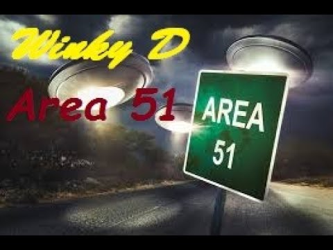Download Winky D-Area 51 (Official Video)