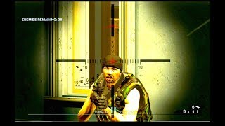 Sly Gameplay - Tom Clancy's Rainbow Six Vegas 2 Funny/Brutal Moments Compilation Vol. 2