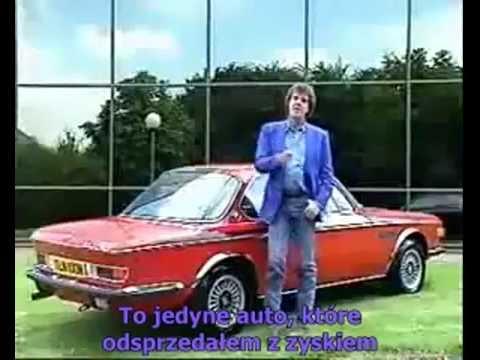 Old Top Gear PL - BMW 850 CSi E31