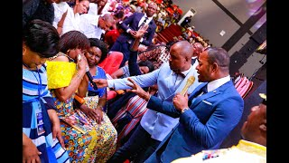 SHOCKING !!! 😱 Pastor Alph goes deep on all the 3 of them from the USA 🇺🇸 - UGANDA 🇺🇬