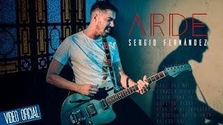 ARDE - Sergio Fernandez (Video Oficial)