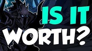 Is Legion DoomKnight Worth It? | AQW Review
