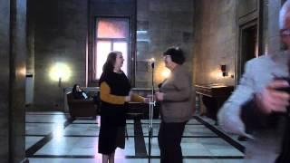Представяне на ''Старобългарска литература'', кн. 47 и 48