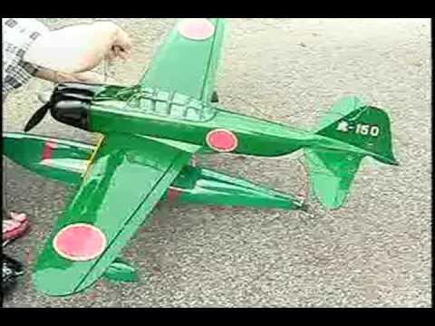 水上戦闘機と戦闘飛行艇が空中戦したらどっちが強 …
