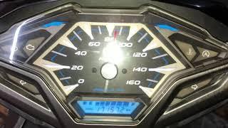 Clip Hot TBK Racing Team Làm nồi cho Vario 150i lên 162km/h giúp xe chạy xẹ bốc tiết kiệm xăng êm ái