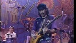Santana - Guajira -  Kaiser Gold Sounds 96 - São Paulo