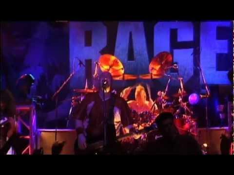 Rage - Days of December - Live