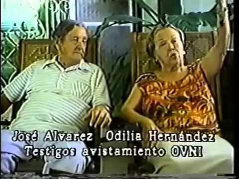 OVNIS - DOCUMENTAL  OVNIS - Cuba de Octavio Cortázar