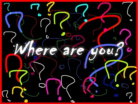 Where have I been? Find out here! - YouTube