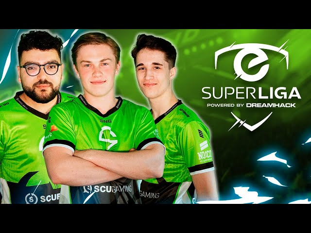 Team Singularity FIFA   eSuperliga Season 5 Best Moments