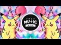 HAPPY BIRTHDAY SONG 🧁 (TRAP REMIX) - Happy Birthday To You 2021
