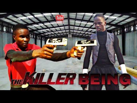 Download KILLER BEAN : Live Action    parody (Nigeria 🇳🇬)
