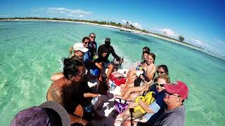 Cuba Sailing November 4 2017