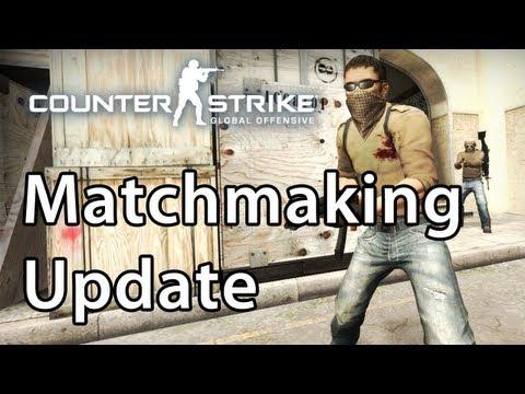 cs go matchmaking long wait time 2017