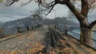 The Vanishing of Ethan Carter: Maxed Out PC Graphics (i7-965 & GTX 680)