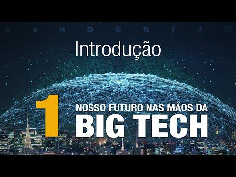 big-tech-#1-introdução
