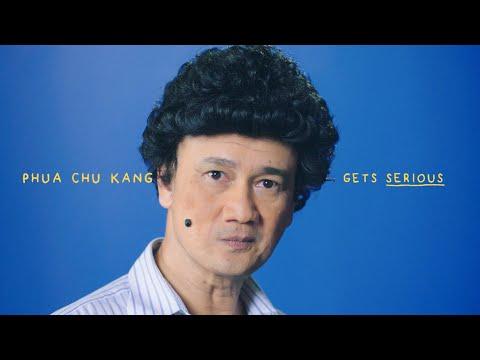 Gurmit Singh (Phua Chu Kang) Get Serious On COVID-19