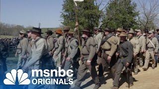 The Last Casualty Of Appomattox | Originals | msnbc