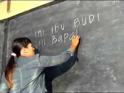 Video Lucu Murid Dan Guru Ngakak....!