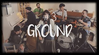GROUND - Line - Sessions acoustiques