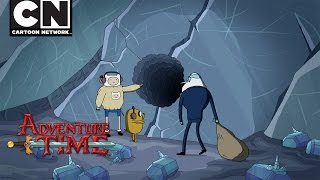 Adventure Time | Back Home | Cartoon Network