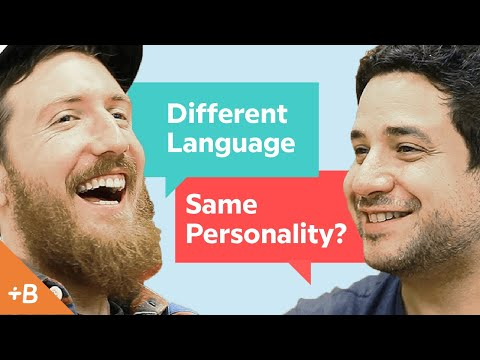 Switching Languages Accents And Personalities  Babbel Voices