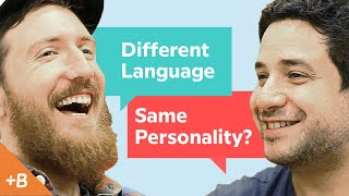 Baixar Switching Languages, Accents And Personalities | Babbel Voices
